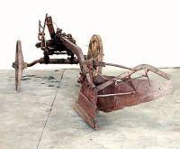 Solcarólo (solcatore) in ferro