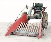 Motofalciatrice