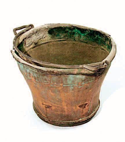 Museo della civiltà contadina Carlo Etenli - Grancona - La cucina ...