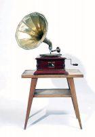 Grammofono.