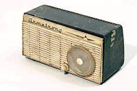 Radio Armstrong.