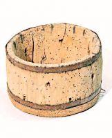 Stampo da formaggio.