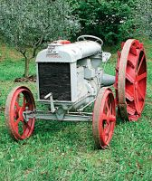 Trattore FORDSON